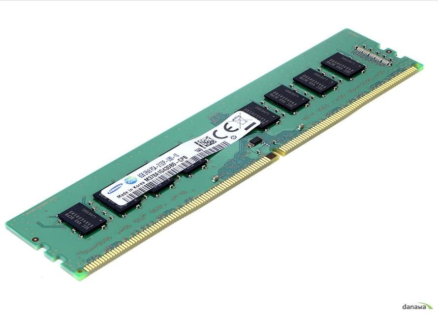 8GB PC4-17000
