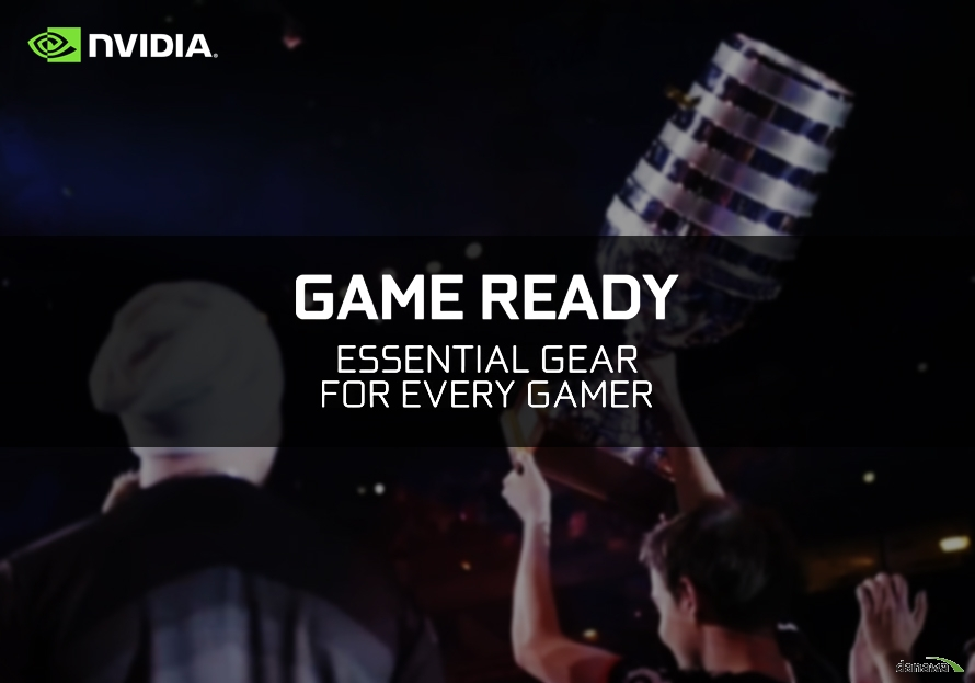 Game Ready essential gear for every gamer
