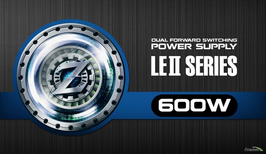 잘만 ZM600-LEII
