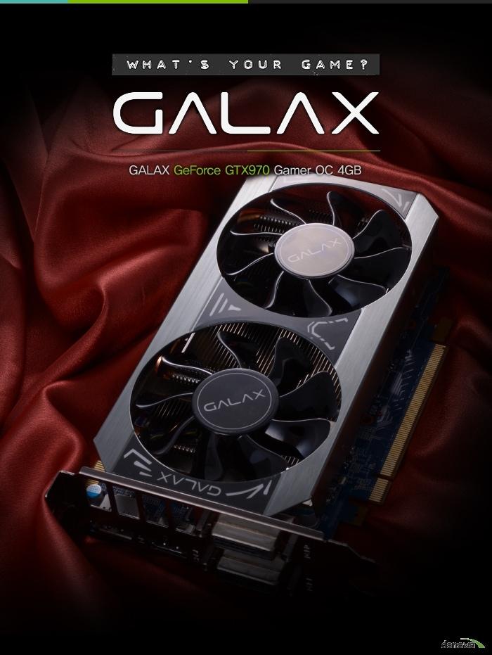 GTX970 Gamer OC �̹�����