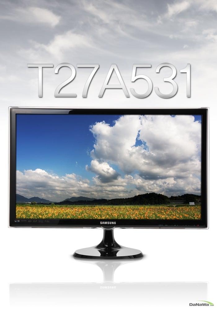 삼성전자 T27A531 전체 요약 설명