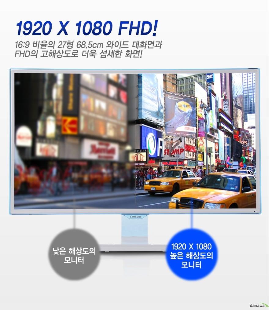 1920x1080 FHD